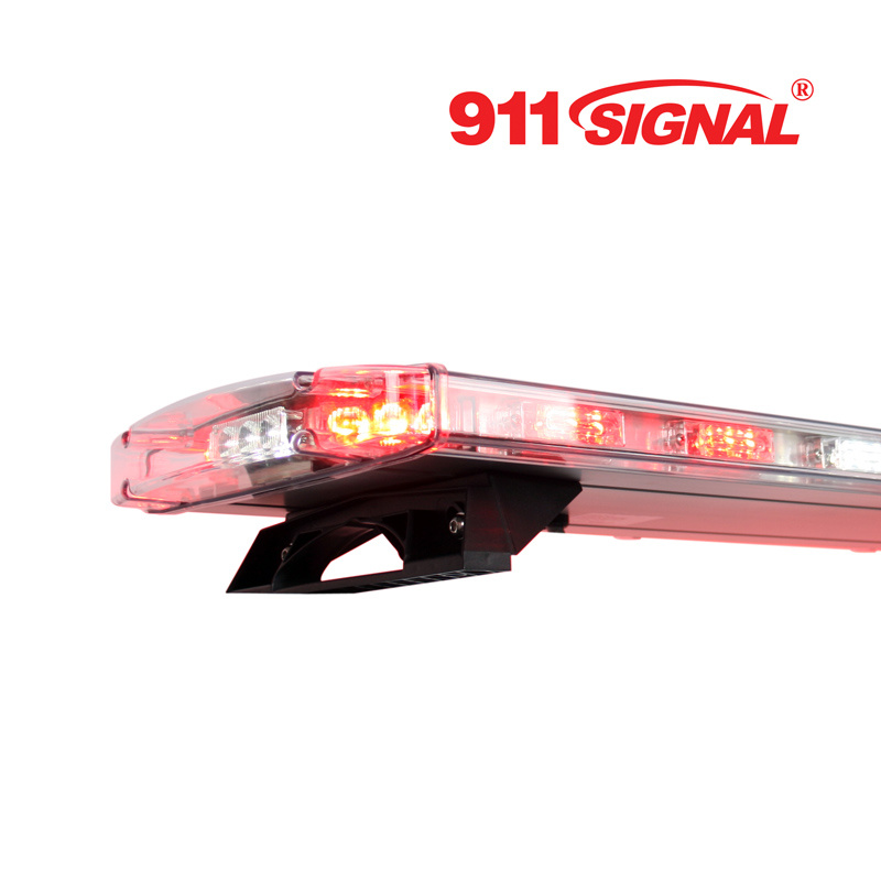 china mini led light bar emergency warning lightbar f912m. Black Bedroom Furniture Sets. Home Design Ideas