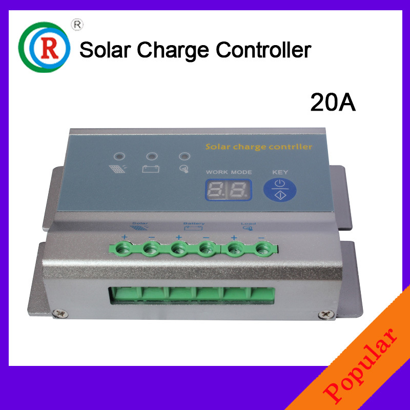 china intelligent pwm solar charge pwm solar controller. Black Bedroom Furniture Sets. Home Design Ideas