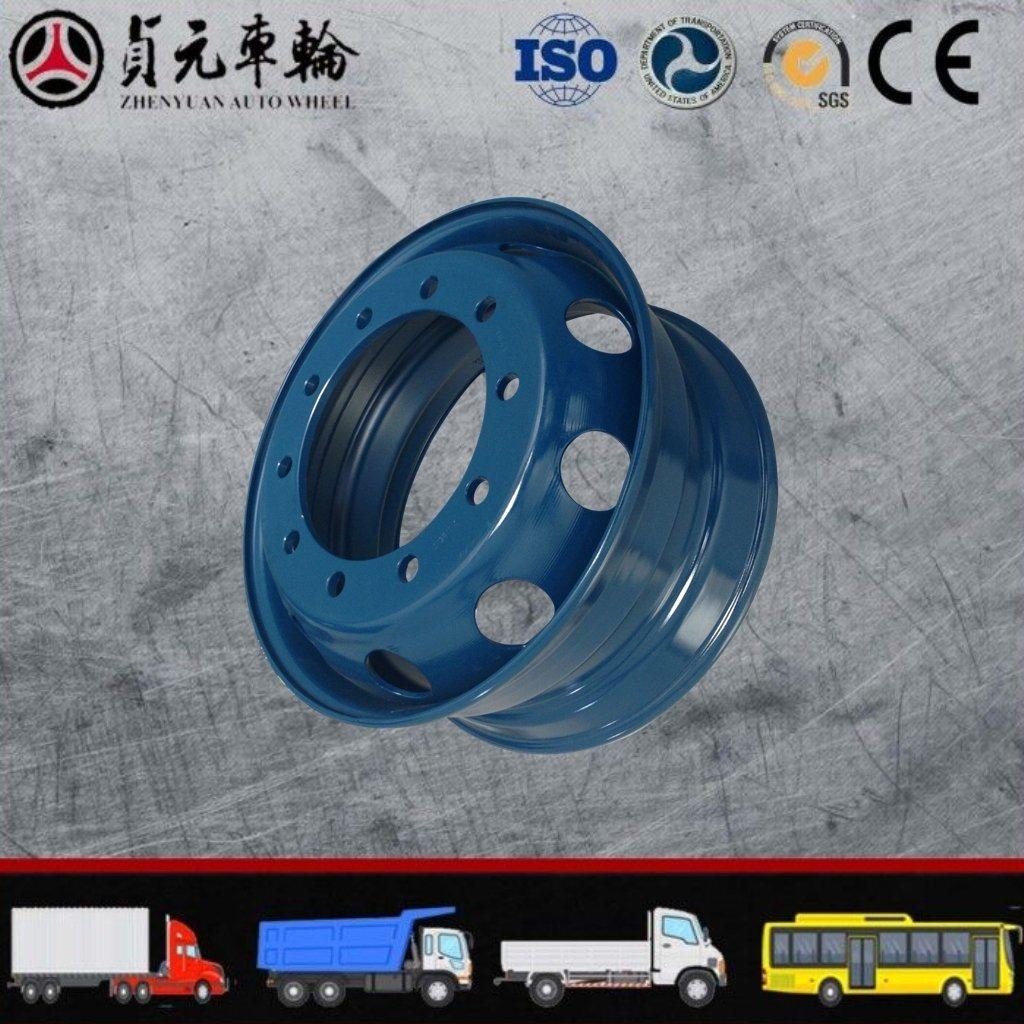 Truck Steel Wheel Rim for Truck Special (9.00*22.5)