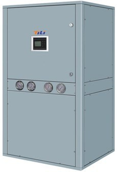 Multifunction Water Source Heat Pump
