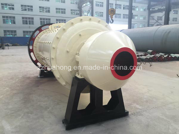 Ball Type Stone Grinding Machine