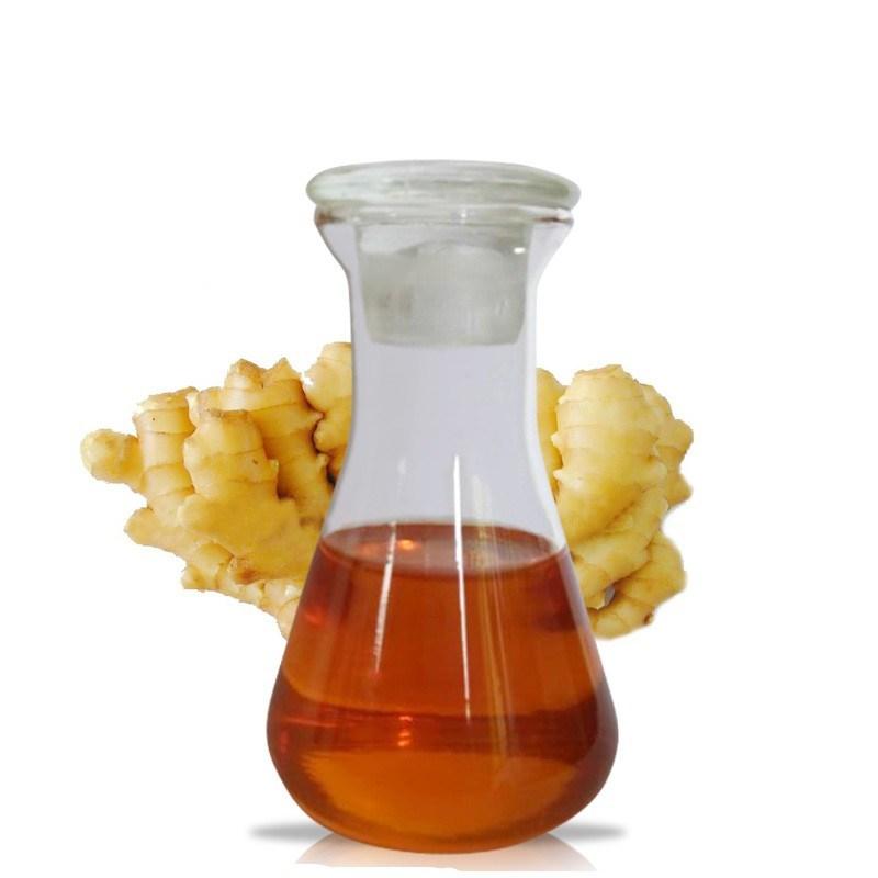 Ginger Essential Oil for Food & Beverage Flavor