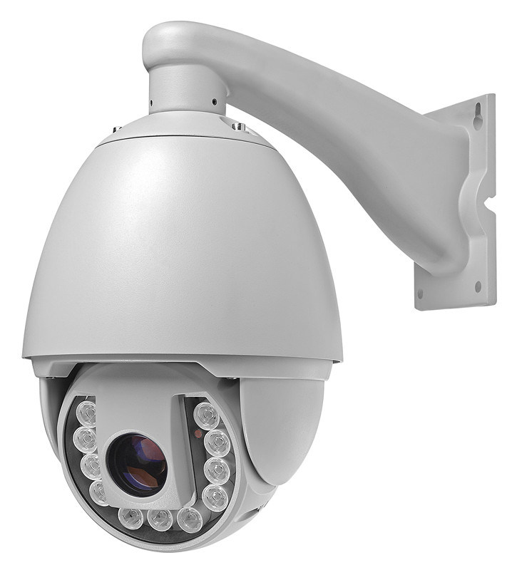 Security IR High Speed PTZ Dome Camera (J-DP-8036-R)