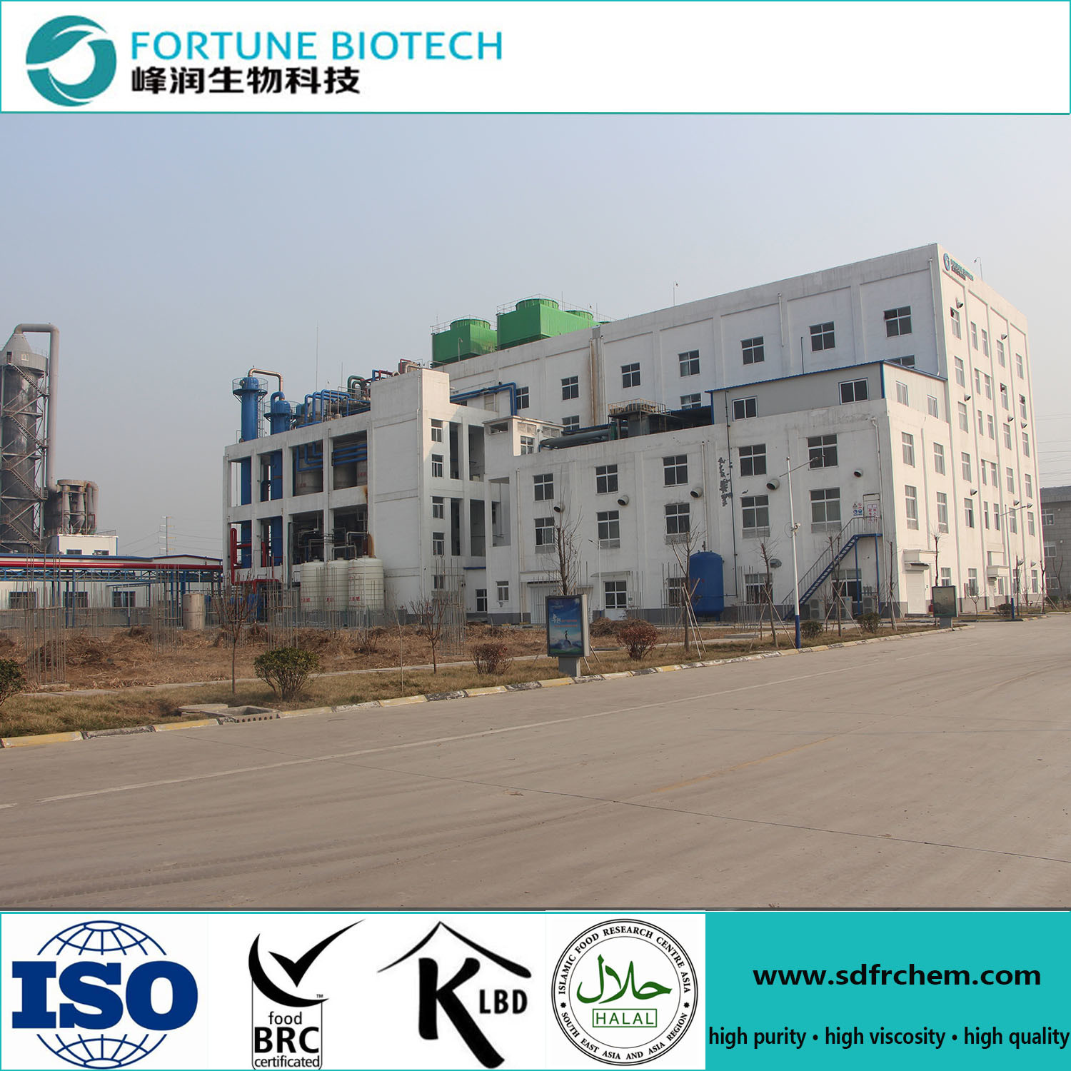 Drilling Fluid PAC-Hv Poly Anionic Cellulose