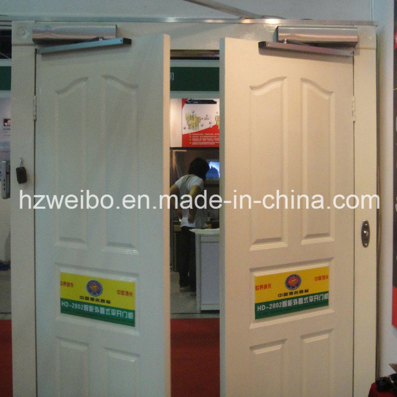 Automatic Swing Door From China Manufacturer