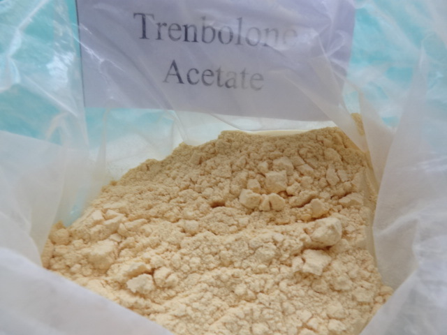 Trenbolone Acetate for Increasing Hardness