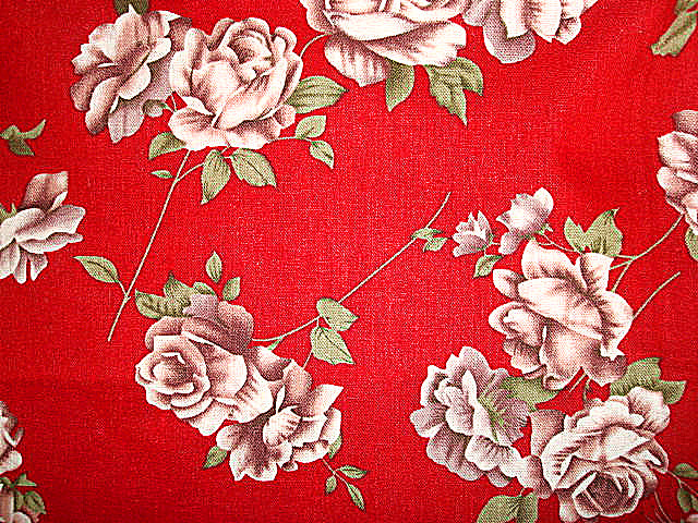 Print Linen and Dyed Line Ramie Fabric