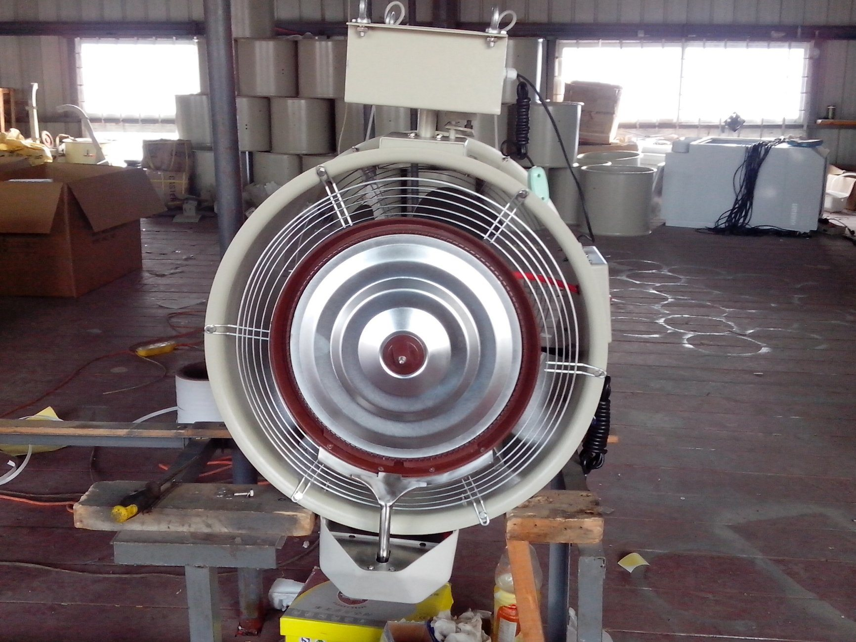 Dq-106 Centrifugal Humidifier Industrial