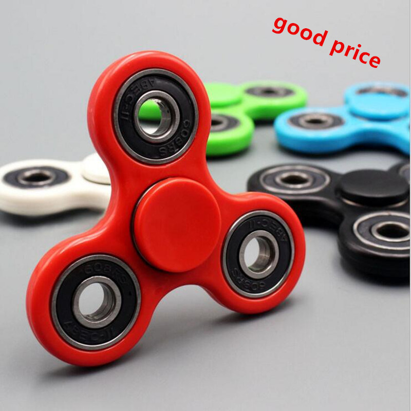 Hot ABS Plastic or PVC Toy Fidget/Hand Spinner/ Fidget Spinner