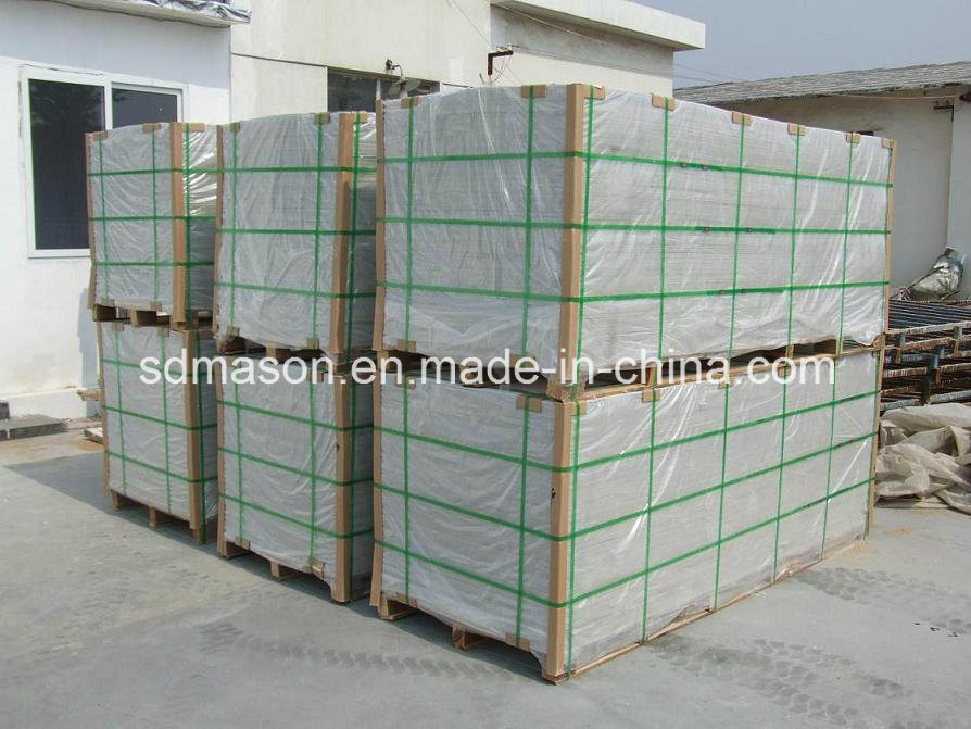 Export Class Fire-Proof Board for Partition Wall