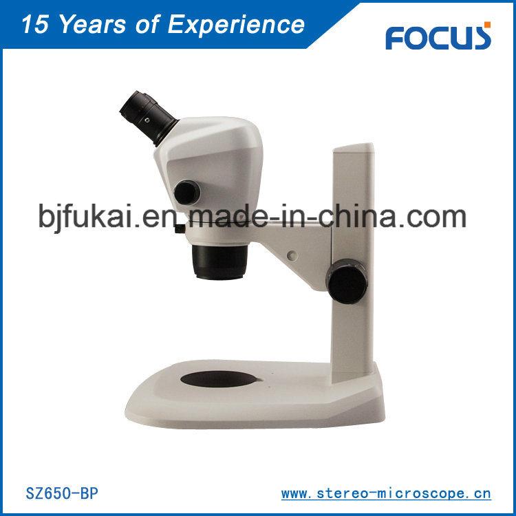 Embryos 0.68X-4.6X Binocular Microscope Manufactory
