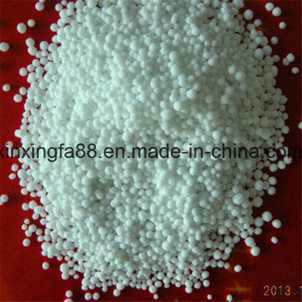 46 Nitrogen Prilled and Granular Checmicals Urea Fertilizer