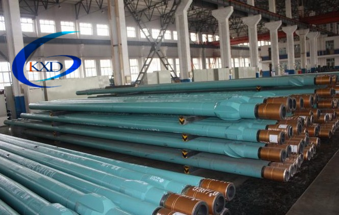 7lz95X7.0 Type Drilling Mud Motor with 7: 8 Lobes