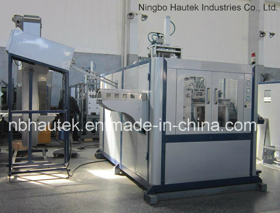 High Speed Automatic Bottle Blow Molding Machine