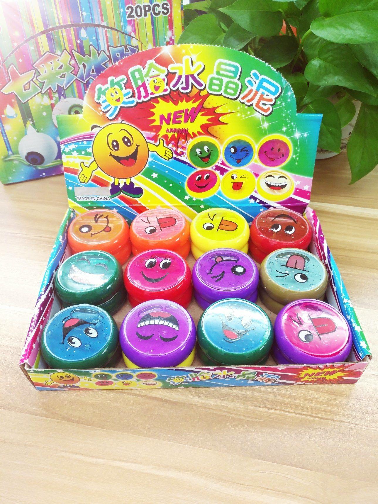 Toy Slime Slime for Kids Play Slime