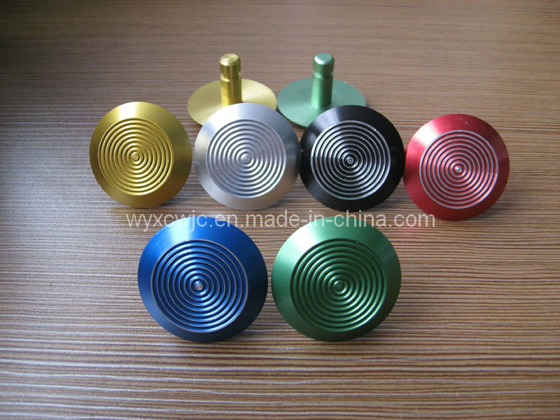 Aluminum Tactile Indicators (XC-MDD3001)
