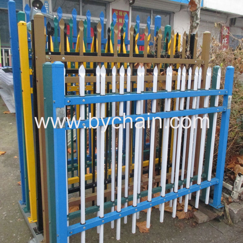 Aluminium Fence for Garden