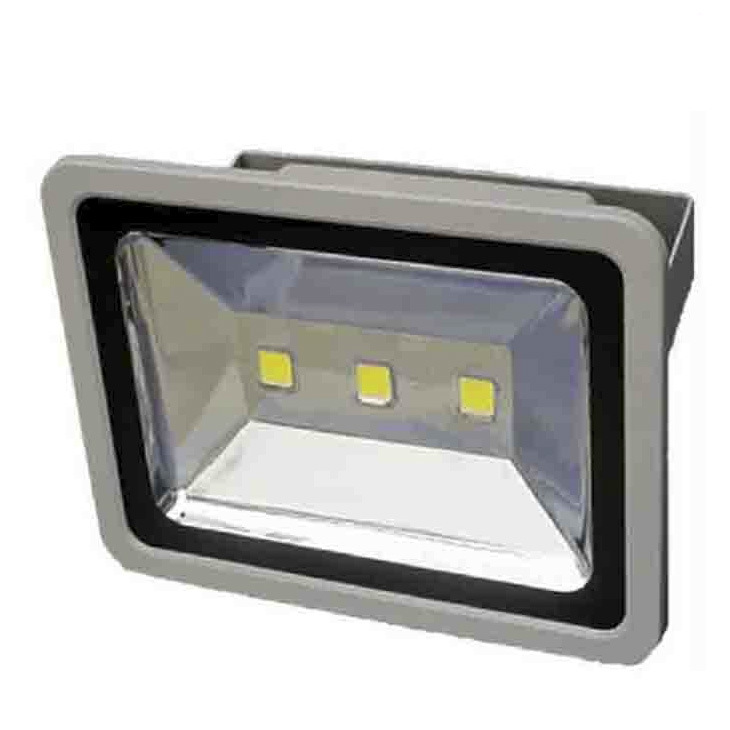 50W/100W/200W High Power LED Floodlight