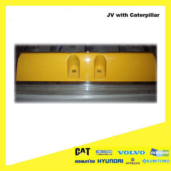 Excavator Undercarriage Track Shoe and Swamp Shoe From Caterpillar ′s Supplier for Caterpillar, Komatsu, Hitachi, Doosan, Volvo, Hyundai
