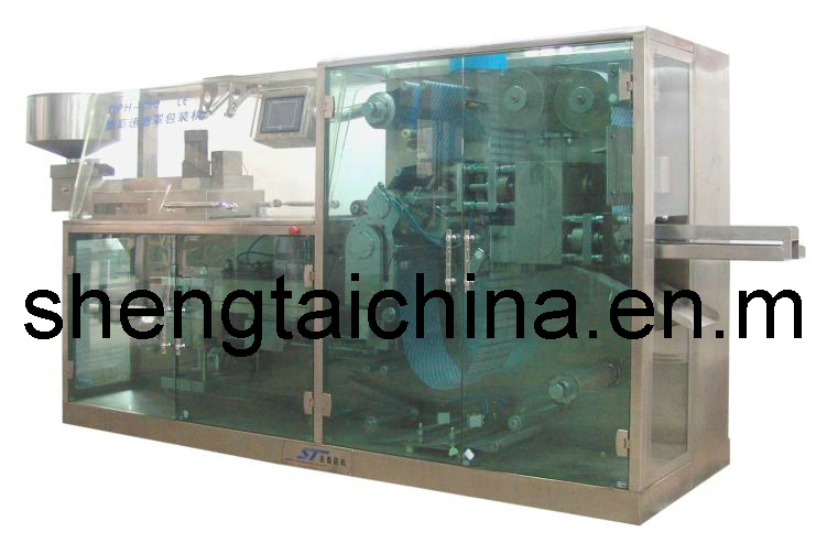 CE Proved High-Speed Al-PVC Blister Packing Machine (DPH-250)