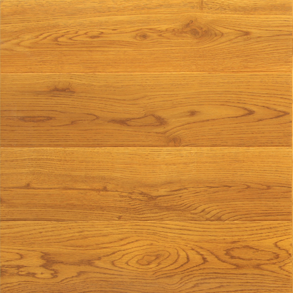 China parquet laminate flooring of solid wood feeling
