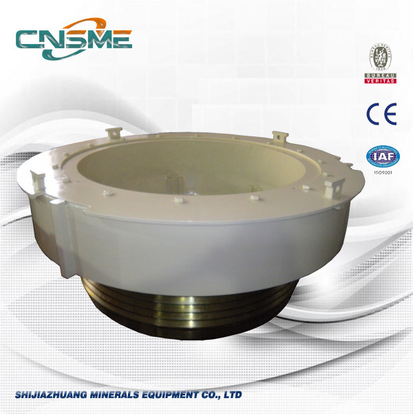 Hot, Good Quality Cone Crusher Wear Parts for Sale