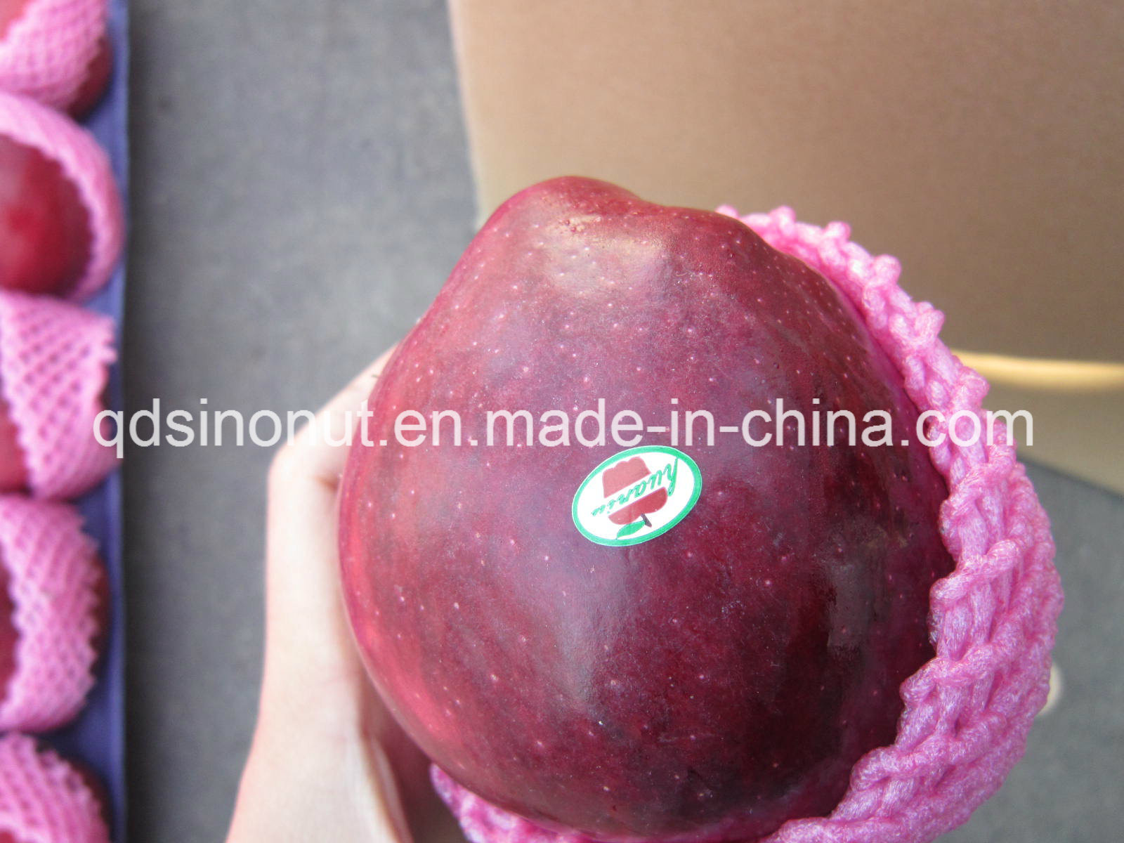 Super Huaniu Apple (good taste)