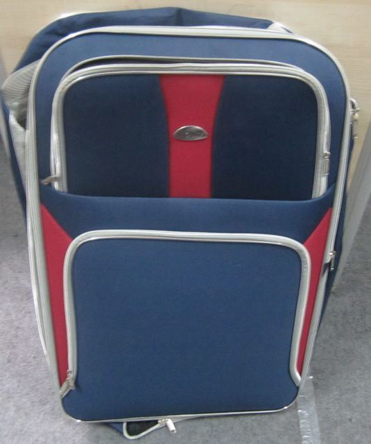 SKD and CKD Trolley Luggage 16PCS, 3PCS (et227)