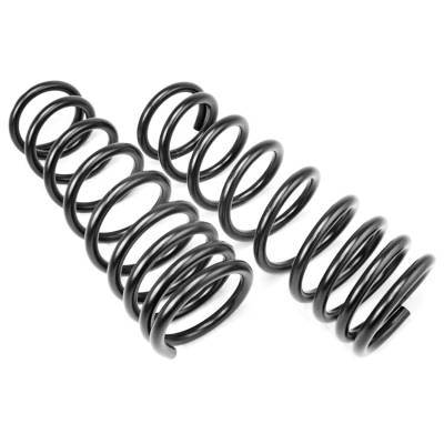 Small Steel Coiled Wire Compression Spring for BMW