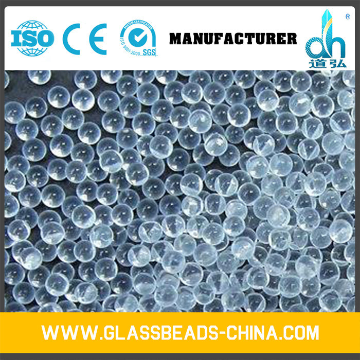 Reflective Road Marking Paint Glass Microspheres