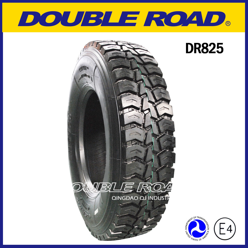 Tire Manufacture Industrial Tire Forklift Tire 9.5r17.5 95r17.5
