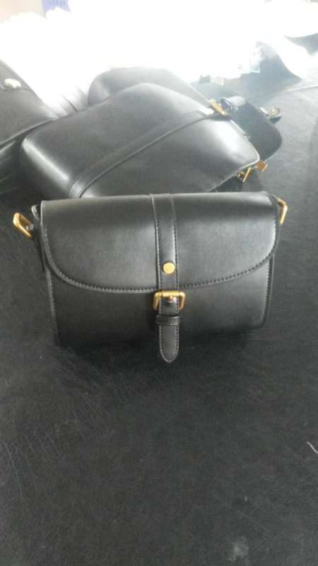 Genuine Leather Clutch Wallet for Lady