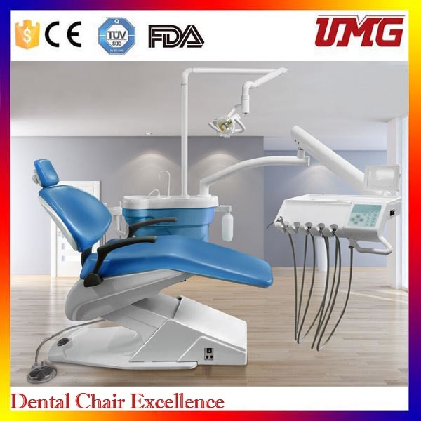 Medical Supplies Functions of Dental Chair
