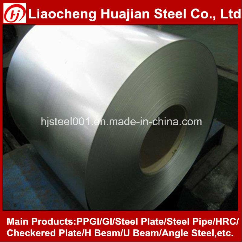 55% Al-Zn Coated Steel Sheet Galvalume Steel in Coils