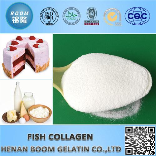 Beauty 100% Fish Skin Collagen Peptide