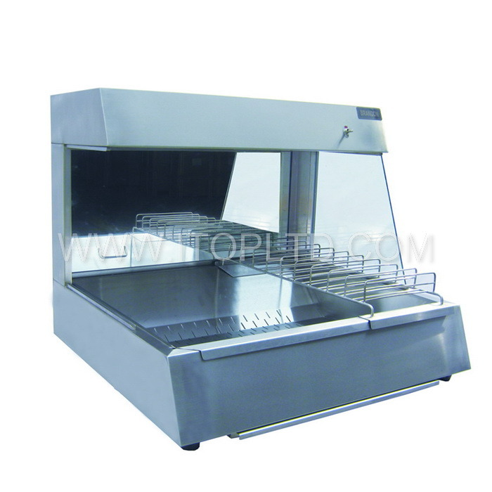 Stainless Steel Countertop Chips Worker (J-CW-8)