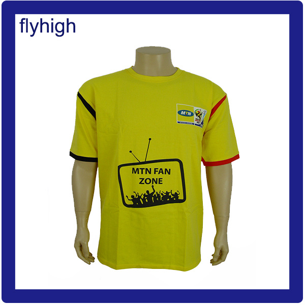 Cheap Price Custom Promotion T-Shirt