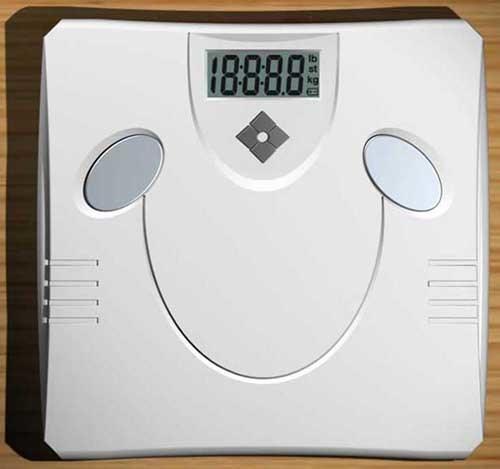 Fat Body Scale 72