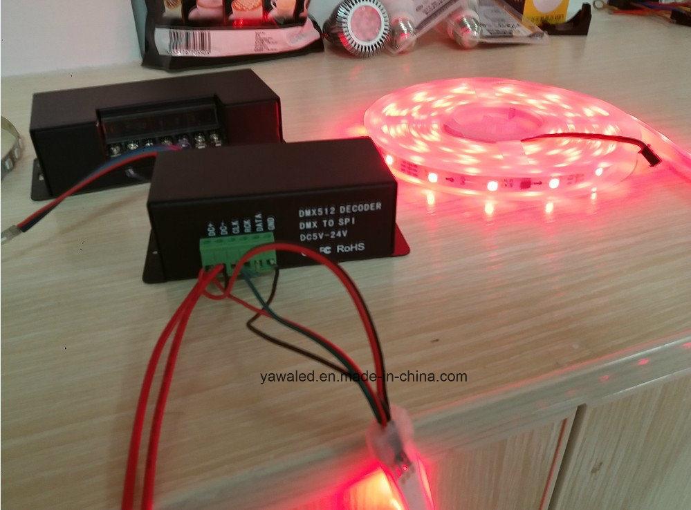 SMD 5050 RGB LED Flexible Strip 30 LED Per Meter