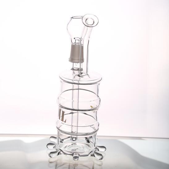 Mini Oil Rigs Water Pipes Glass Water Pipes Smoking Pipes