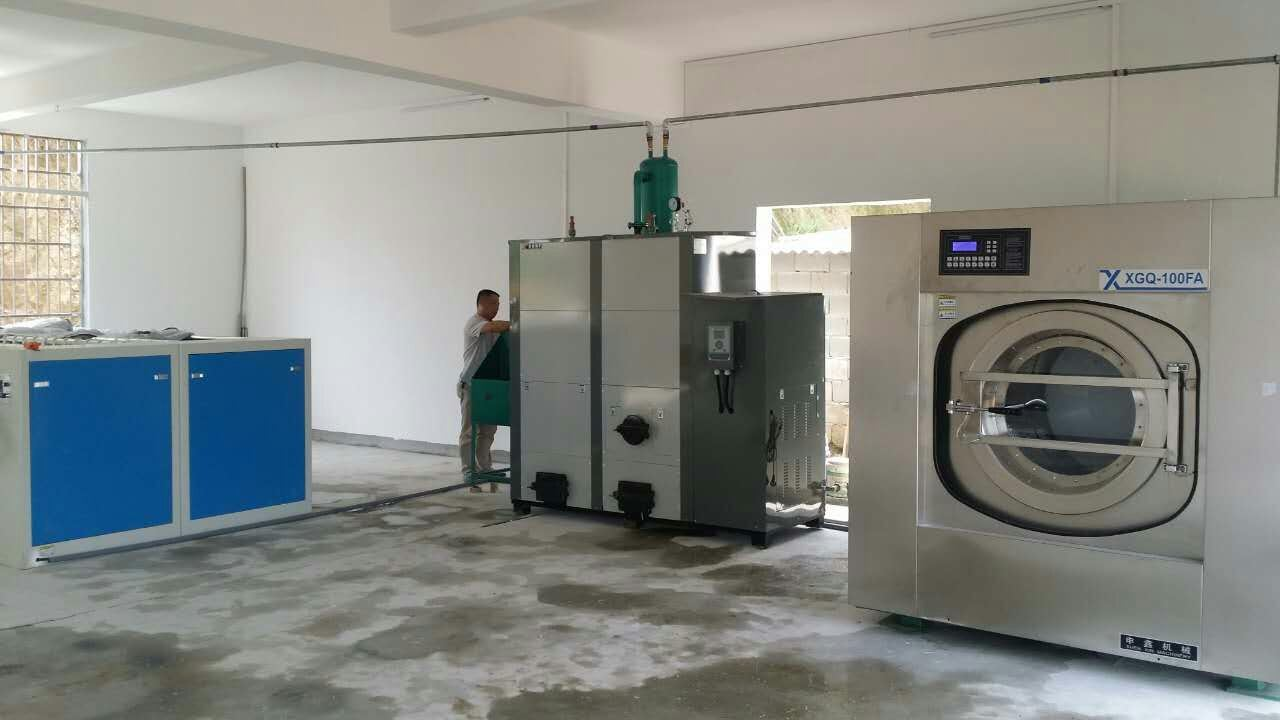 Washer Xgq-30f Automatic Washing Machine
