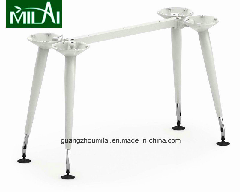 Competitive Price Stainless Steel Leg Office Modern Table