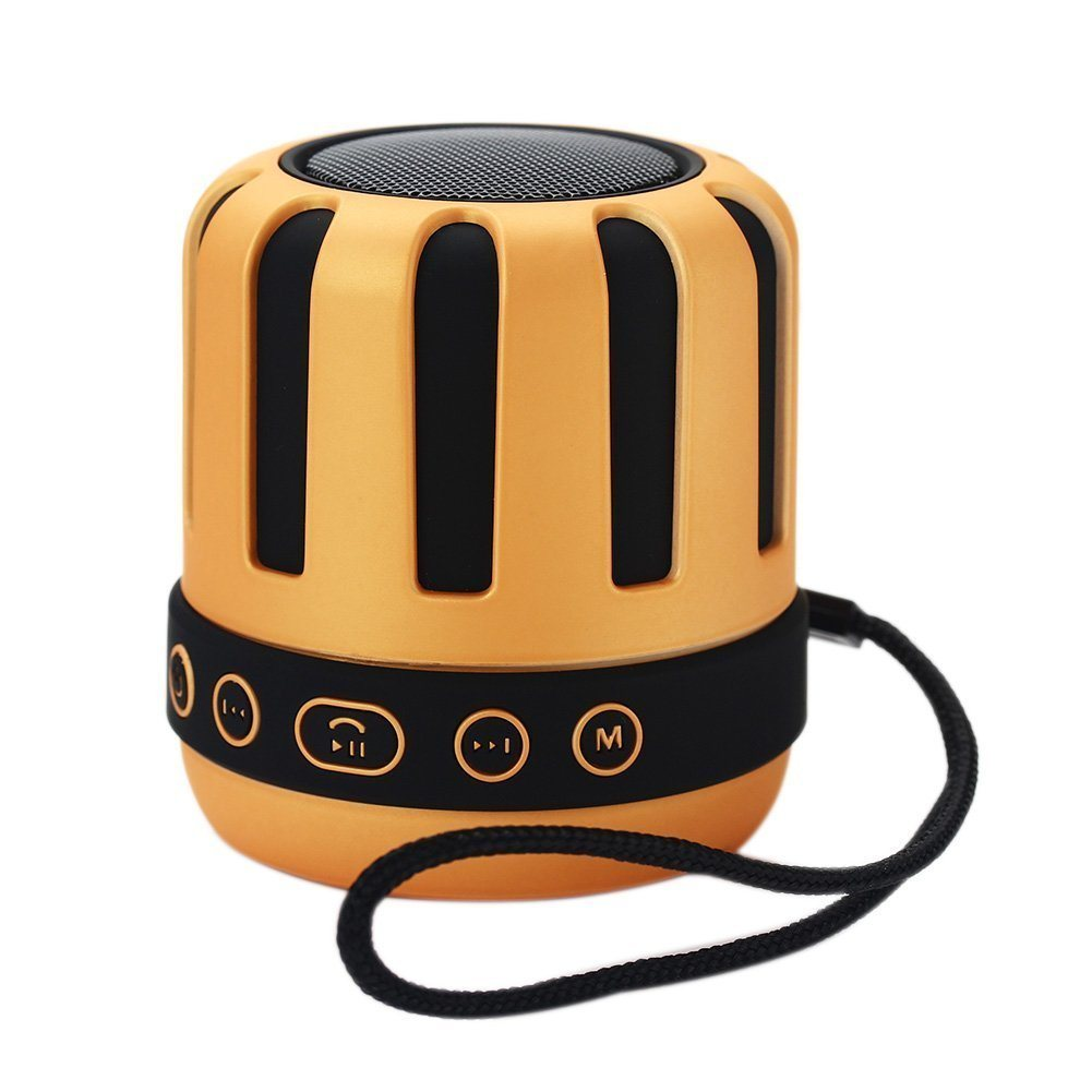 2016 Trending Products Rechargeable Home Theater Sound System Bluetooth Speaker