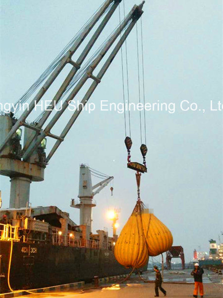 Crane Load Test Water Weight Bag
