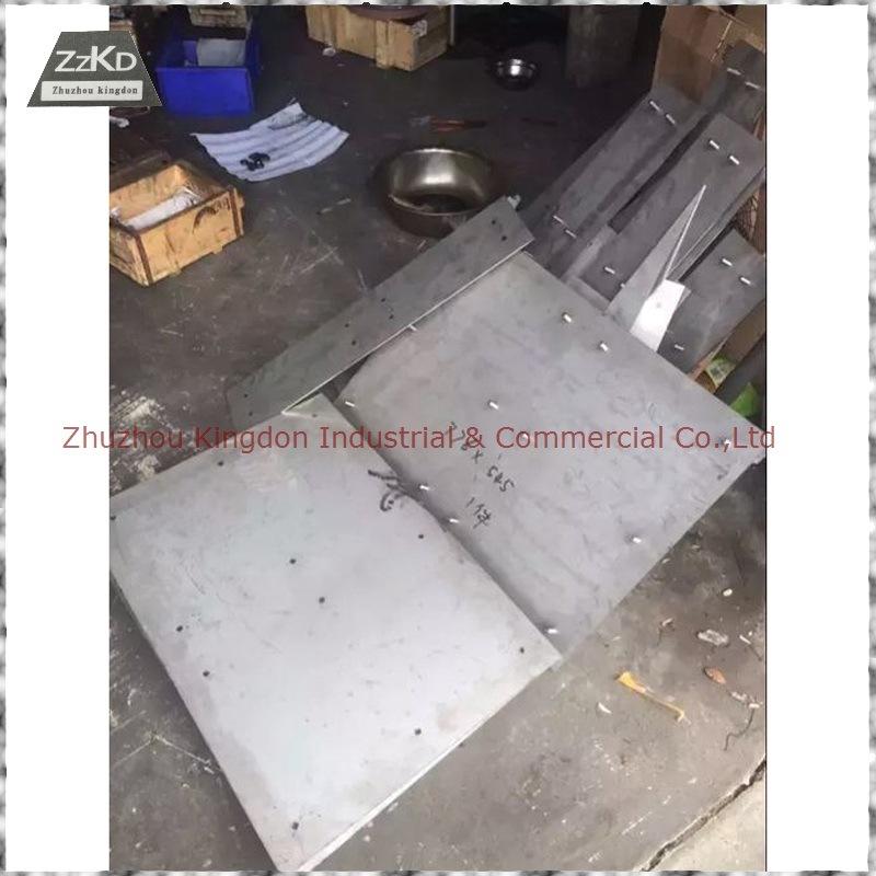 Cemented Carbide Anvils-Cemented Carbide-Tungsten Carbide Alloy