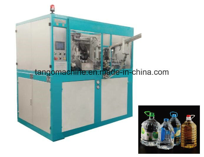 Auto 4-Cavity 6-Cavity 12-Cavity 2-Cavity Blowing Molding Machine for Pet PP Bottle