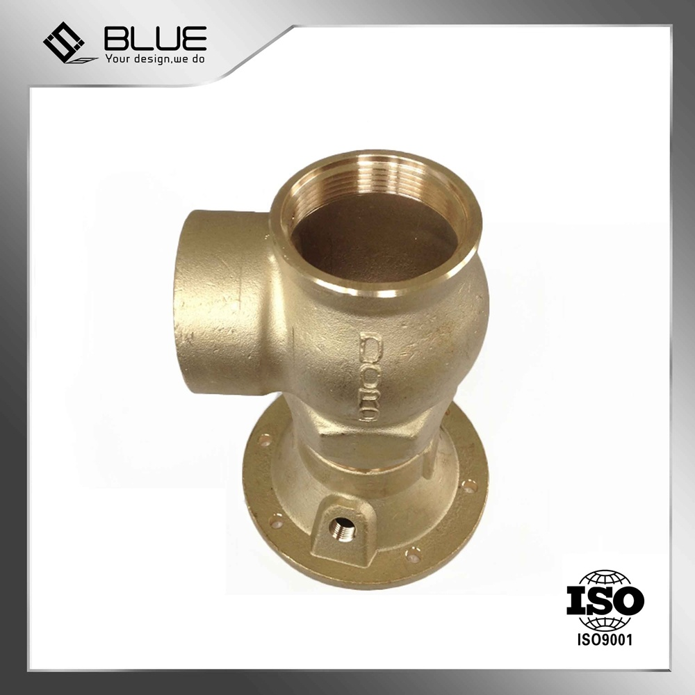 Customized Lost Wax Brass Casting with Good Price