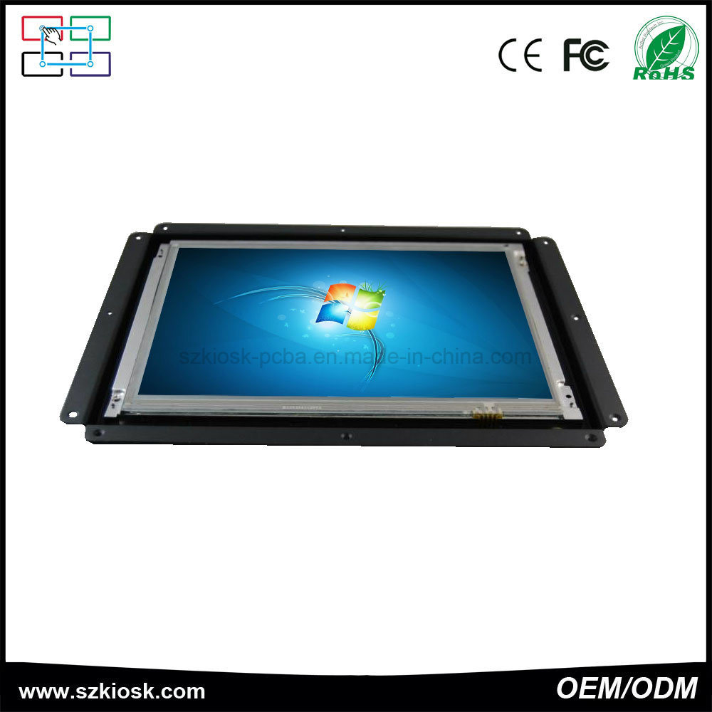 Cheap 10.4 Inch Industrial LCD Narrow Bezel Monitor