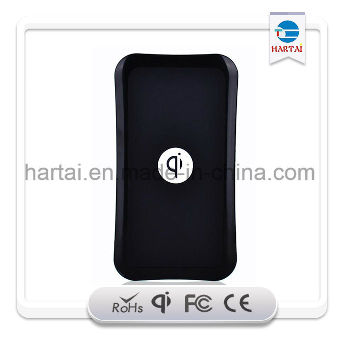 Dual USB Cellphone iPhone Universal Wireless Charger