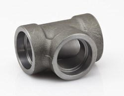 Stainless Steel Elbow with Socket Welded